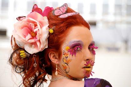 Fashion Photography by eyeDance Photographer Nataraj Hauser, Madison, WI