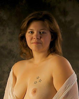 boudoir portrait photography Nataraj Hauser eyeDance Studio Madison WI