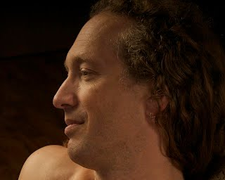 male boudoir intimate portrait Nataraj eyeDance Photography Madison WI